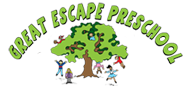 Elite Great Escape Preschool logo