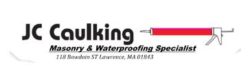 jccaulking logo